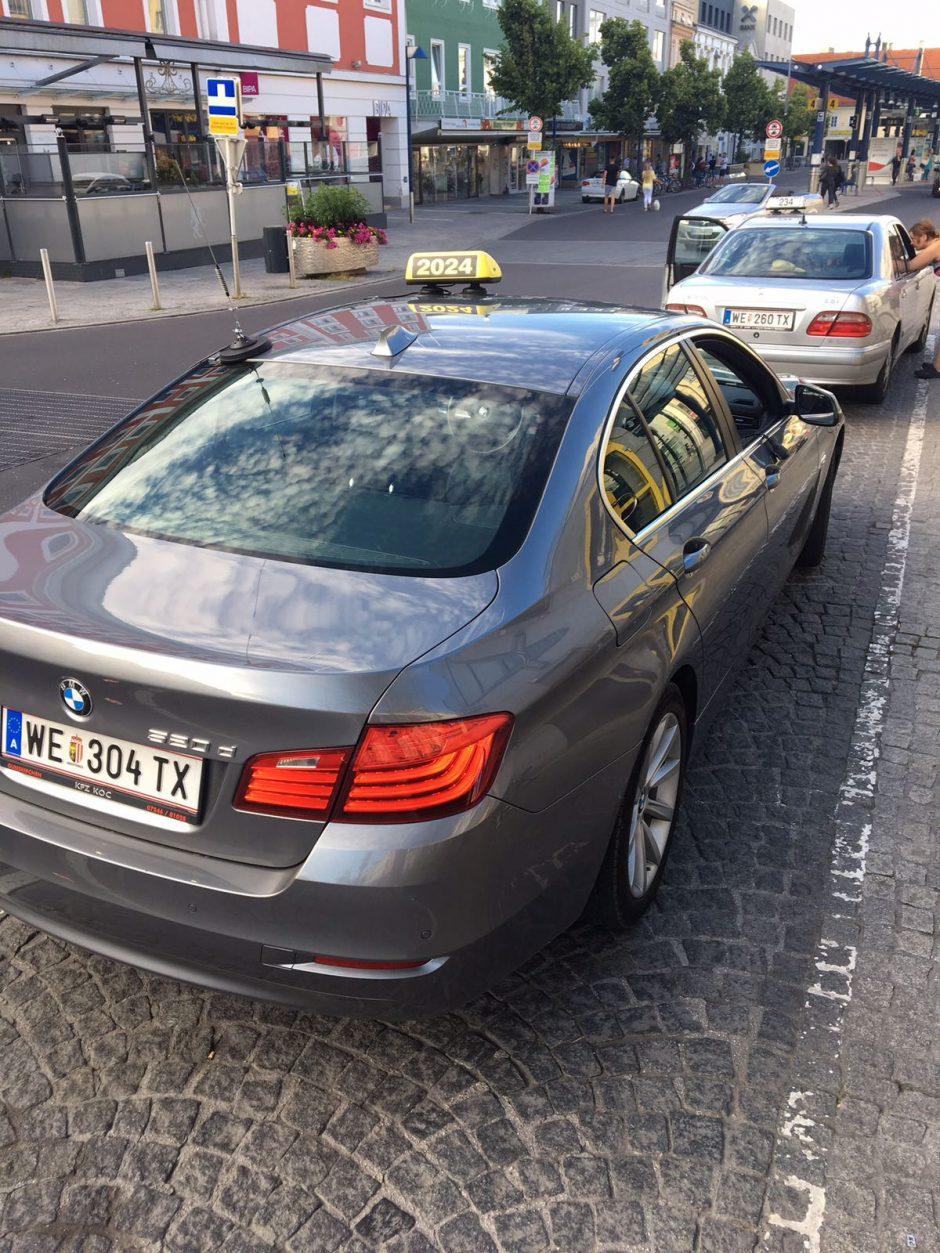 Taxi 2024