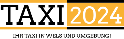 Taxi in Wels, Linz, Traun, Ried